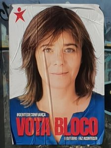 Costa, Catarina Martins