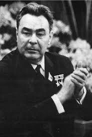 Pino Zac, Leonid Brežnev