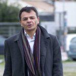 Fassina ferito, Stefano Fassina