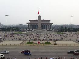 Scontri a Hong Kong, piazza Tiananmen a Pechino