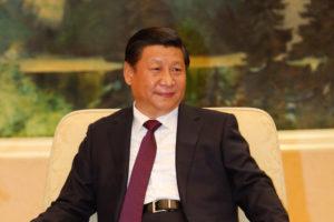 scontri a Hong Kong, Xi Jinping