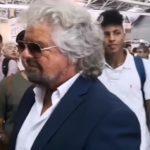 Cinquestelle, Beppe Grillo