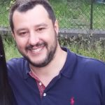 Salvini moderato, Matteo Salvini