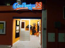 Cineteatro 33, il Cineteatro 33