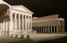 Civis Civitas Civilitas, Civis Civitas Civilitas, mostra ai Mercati di Traiano