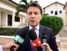 Imposte, Giuseppe Conte