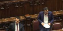 Movimento 5S, Luigi Di Maio e Matteo Salvini