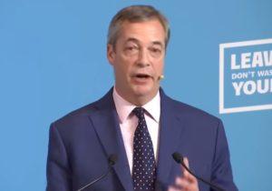 Regno Unito, Nigel Farage