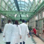 Patto per la salute, tre giovani medici