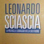 Leonardo Sciascia, il libro di Vecellio su Sciascia Edizioni Ponte Sisto