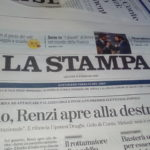"La Stampa, Copie de ""La Stampa"""