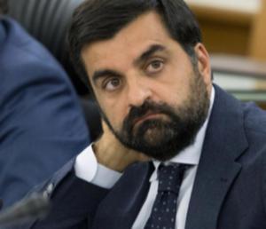 Magistrati, Luca Palamara