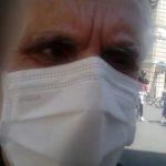 Riformismo, Uomo con la mascherina