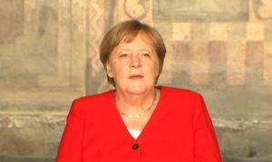 Cancelliera, Angela Merkel