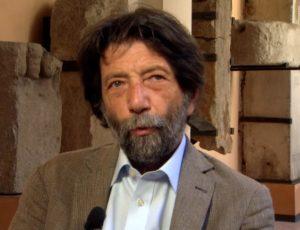 Uomo forte, Massimo Cacciari