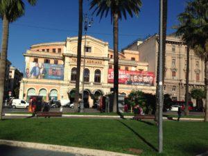 Cinema, Il cinema Adriano a Roma