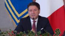 Premier Conte, Giuseppe Conte
