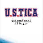 "Ustica, Copertina del libro ""U.S.TICA. Quarant'anni di bugie"""""