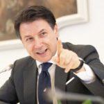 Mattone, Giuseppe Conte