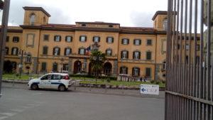 commissariamento, L'Ospedale San Camillo