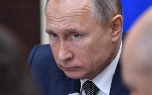 vaccino anti coronavirus, Vladimir Putin