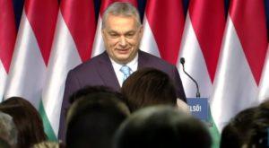 parlamentari, Viktor Orban