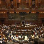 Voto regionale, Aula della Camera