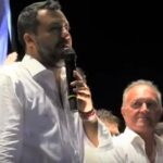 Arroganza e Paura, Matteo Salvini