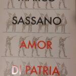 """""""Amor di patria"""", Il libro """"Amor di patria"""""""
