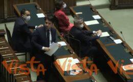 Castagnetti, Giuseppe Conte e Luigi Di Maio