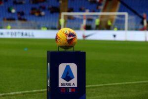 Serie A, Logo Amazon per la Serie A?