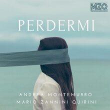 "Perdermi, La copertina del cd ""Perdermi"""