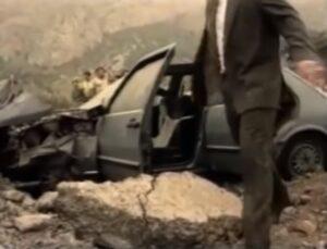 Mafia, Un'auto distrutta nella strage di Capaci