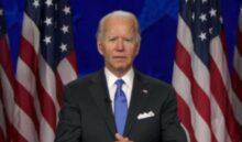 Disuguaglianza, Joe Biden