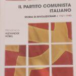 Partito comunista italiano, Il nuovo libro di Sergio Gentili