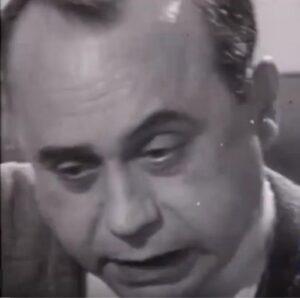 Mafia, Leonardo Sciascia