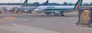 Nuova Alitalia, Aerei Alitalia