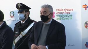 Arcuri, Domenico Arcuri