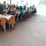 Ristorante, Un ristorante aperto nell'era Covid