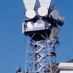 Telegiornale, Torre Rai di via Teulada