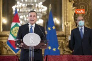 Capitalismo buono, Mario Draghi
