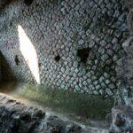 Tivoli, Vasca laterale del Ninfeo