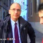 Partito Democratico, Enrico Letta