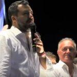 Vilipemdio, Matteo Salvini