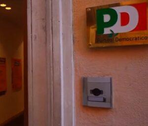 Partito Democratico, La direzione del Pd a Roma