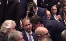 Conte disperso, Beppe Grillo, Davide Casaleggio e Giuseppe Conte