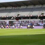Perez, Una partita con lo stadio vuoto a causa del Coronavirus