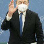 governo di unità nazionale, Mario Draghi