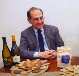 Il Gianfornaio, Massimo Troni