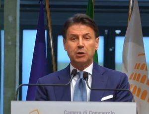vaffa Conte-Grillo, Giuseppe Conte
